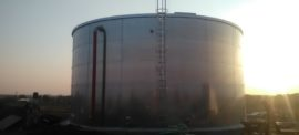Rezervoare 500 mc